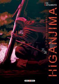 Higanjima T27 : Volume double 27-28 (0), manga chez Soleil de Matsumoto