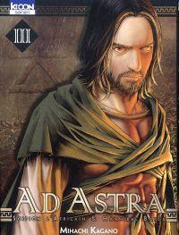 Ad Astra - Scipion l'africain & Hannibal Barca T3, manga chez Ki-oon de Kagano