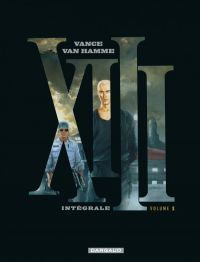 XIII T1 : Tomes 1-2-3-4 (0), bd chez Dargaud de Van Hamme, Vance, Petra