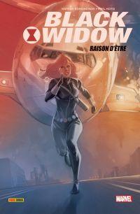 Black Widow T1 : Raison d'être (0), comics chez Panini Comics de Edmonson, Noto