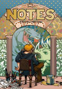 Notes T9 : Peu d'or et moult gueule (0), bd chez Delcourt de Boulet