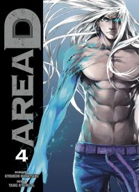 Area D T4 : Le conseil des surhommes (0), manga chez Pika de Nanatsuki , Kyung-il
