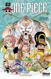 One Piece T72 : Les oubliés de Dressrosa (0), manga chez Glénat de Oda