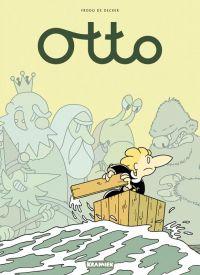 Otto T1, bd chez Kramiek de de Decker