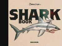 Shark book, bd chez Fluide Glacial de Julien/CDM