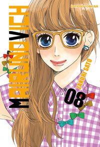 Mairunovich  T8, manga chez Tonkam de Sato
