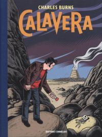 Toxic T3 : Calavera, comics chez Cornelius de Burns