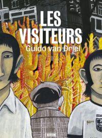 Les Visiteurs : , bd chez L'Agrume de van Driel