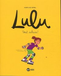 Lulu T2 : Tout schuss ! (0), bd chez Bayard de Collectif, Morel
