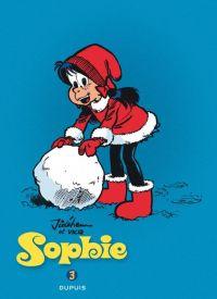 Sophie T3 : 1969-1972, bd chez Dupuis de Jidéhem