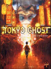 Tokyo Ghost T1 : Le Berger des âmes (0), bd chez Soleil de Jarry, Djief, Comtois