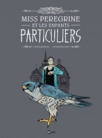 Miss Peregrine et les enfants particuliers : , comics chez Bayard de Riggs, Jean