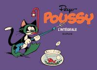 Poussy : 1965-1977 (0), bd chez Dupuis de Peyo