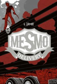 Mesmo Delivery, comics chez Ankama de Grampa, Penna