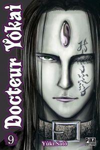 Docteur Yôkai T9, manga chez Pika de Yûki