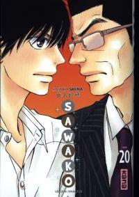 Sawako  T20 : , manga chez Kana de Shiina