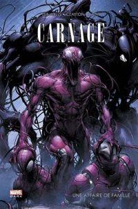 Carnage : Une affaire de famille (0), comics chez Panini Comics de Wells, Crain