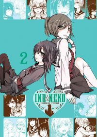 Inu & Neko  T2, manga chez Ototo de Kuzushiro
