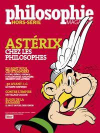 Philosophie magazine T24 : Astérix chez les philosophes (0), bd chez Philosophie Magazine de Collectif