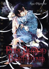 Pure blood boyfriend T6 : , manga chez Kurokawa de Shouoto
