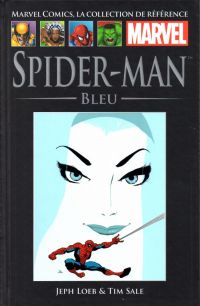 Marvel Comics, la collection de référence T28 : Spider-Man - Bleu (0), comics chez Hachette de Loeb, Sale, Buccellato