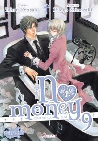 No money T9, manga chez Asuka de Kousaka