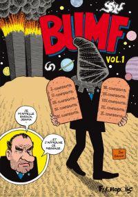 Bumf T1 : , comics chez Futuropolis de Sacco