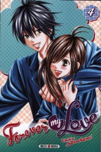 Forever my love T4, manga chez Soleil de Kawakami