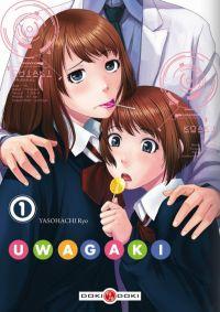 Uwagaki  T1, manga chez Bamboo de Yasohachi