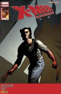 X-Men Universe T19 : Infâme (0), comics chez Panini Comics de Wood, David, Bunn, Fernandez, Briones, Di Giandomenico, Mann, Mounts, Rosenberg, Milla, Loughridge, Bellaire, Isanove