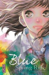 Blue spring ride T7, manga chez Kana de Sakisaka