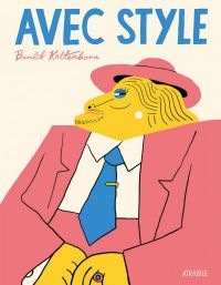 Avec Style, bd chez Atrabile de Kaltenborn