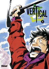 Vertical T8, manga chez Glénat de Ishizuka
