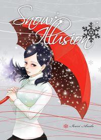Snow illusion, manga chez Komikku éditions de Ando