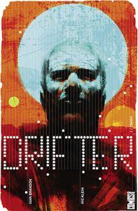 Drifter T1 : Crash (0), comics chez Glénat de Brandon, Klein