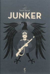 Junker, bd chez Cambourakis de Spruyt