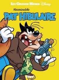Abominable Pat Hibulaire, bd chez Glénat de Collectif