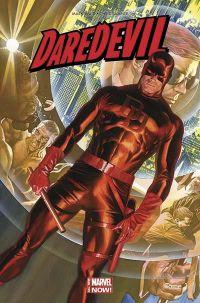 Daredevil (vol.4) T1 : Le diable de Californie (0), comics chez Panini Comics de Waid, Samnee, Krause, Kalisz, Rodriguez, Ross