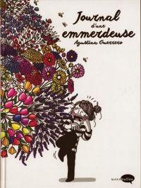 Journal d'une emmerdeuse, bd chez Marabout de Guerrero