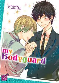 My bodyguard, manga chez Taïfu comics de Junko