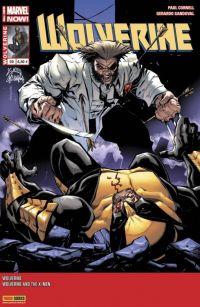 Wolverine (revue) – Revue V 4, T20 : Mission Madripoor (0), comics chez Panini Comics de Latour, Cornell, Asrar, Sandoval, Lolli, Curiel, Silva, Stegman, Deodato Jr