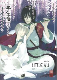 Little Yu T1, manga chez Urban China de Da