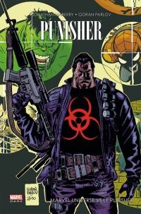 The Punisher : Marvel Universe vs Punisher, comics chez Panini Comics de Maberry, Parlov, Loughridge