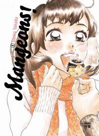 Mangeons ! T4, manga chez Casterman de Takada