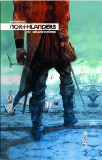 Northlanders T3 : Le livre européen (0), comics chez Urban Comics de Wood, Lolos, Burchielli, Woodson, Fernandez, Gane, McCaig, Carnevale