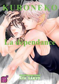 Kuroneko - la dépendance, manga chez Taïfu comics de Aya