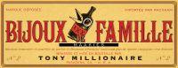 Maakies T2 : Bijoux de famille, comics chez Rackham de Tony Millionaire