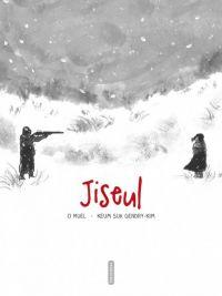 Jiseul : , bd chez Sarbacane de Keum Suk