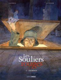 Les Souliers rouges T2 : L'albinos (0), bd chez Bamboo de Gégé, Cuvillier
