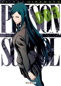 Prison school T3, manga chez Soleil de Hiramoto